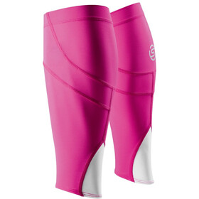 Skins Essentials Calf Tights MX, magenta